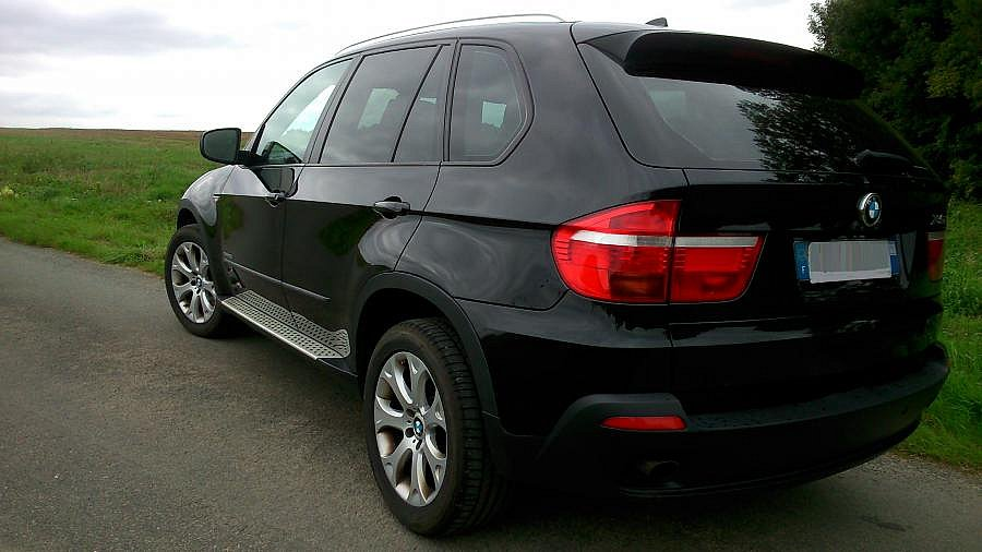 bmw x5 e70 xdrive30d 235ch pack luxe 4x4 occasion 30 500. Black Bedroom Furniture Sets. Home Design Ideas