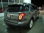 FORD USA EXPLORER  Limited 4x4 4x4