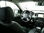 MERCEDES CLASSE M W166 ML 350 BlueTech 4Matic SUV