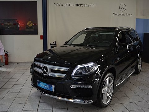 mercedes classe gl x166 350 cdi bluetec suv occasion 89 000 5 000 km vente de voiture d. Black Bedroom Furniture Sets. Home Design Ideas